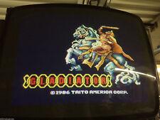 GLADIATOR Taito NOT Jamma PCB Board Arcade GUARANTEED WORKING #4279