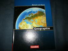 Geographie Mensch und Raum Oberstufe Buch