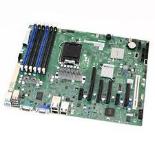 Supermicro X8SIA-F Intel Xeon X3400/L3400/Core i3 LGA1156 ATX Motherboard