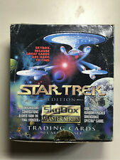 Full SkyBox Master Series 1993 Star Trek - 36 Packs
