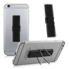 Smartphone Fingerhalter Griff Halter Handyhalter Handy Halterung Schwarz