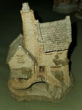"""The West Country Collection """"Tamar Cottage """" By David Winter 1986 made in Uk *"""