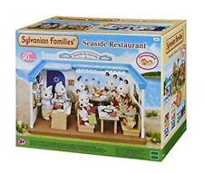 Sylvanian Families Seaside restaurant-NEUF
