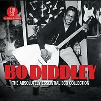 Bo Diddley - The Absolutely Essential 3CD Collection