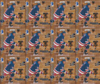 1999-00 Be A Player Millennium Signature Series Hobby Hockey 12 Pack Lot