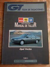 Manuales De Taller De Motor Opel Compra Online En Ebay
