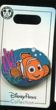 New Finding Nemo with Coral Disney Pin 138198