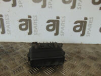 IVECO DAILY 2.3 DIESEL 2011 FUSE BOX HOUSING 1745062
