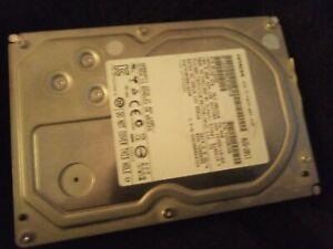Hitachi 3tb 3.5 Sata HDD