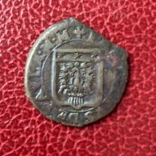 Ordre de Malte - Antoine de Paule - Rare  monnaie de 1 Grano 1628