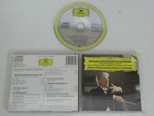 Mozart / Eine Kleine Nachtmusik/Prokofieff/Symphonie Classique / Grieg ( Dg