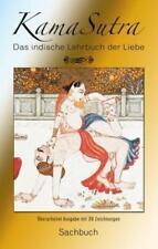 ,Kamasutra - Das indische Lehrbuch der Liebe - Sachbuch - mit 39 Zeichnungen