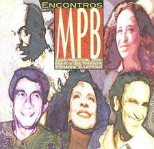 MPB ENCONTROS (CD ♪♫♪♫ ) MARIA BETHÄNIA//LUIZ MELODIA//GAL COSTA ░▒▓█▄▀▄▀▄▀▄▀
