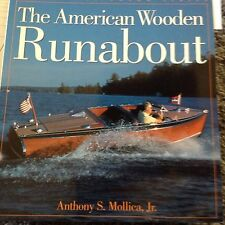Wooden boat book, wooden boat building books
