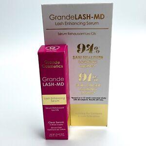 Grande Cosmetics Lash-MD Lash Enhancing Serum 0.7 ml / 0.02 fl oz 4 week supply