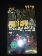 VIEJA TROVA SANTIAGUERA Pura trova- The best of & live- LONGBOX 2CD