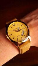 Reloj Grande Vintage - Citizen Quartz - Big Wrist Watch