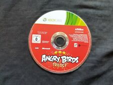 Angry Birds Trilogy Microsoft Xbox 360 Juego
