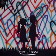 KYGO Kids In Love CD BRAND NEW Bonus Tracks