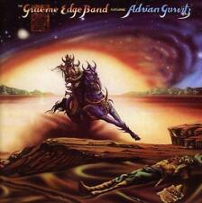 Graeme Edge Band - Kick Off Your Muddy Boots (NEW CD)