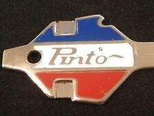 FORD PINTO UTILITY TOOL Decorative CREST KEY 1971-80 Spark Plug Gapper