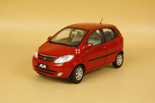 1/18 China Changan Benben red color diecast model