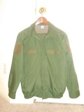 Russian Army Military Olive Green Office Uniform Suit Size 46