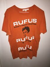 Marc Jacobs, Rufus Wainwright T Shirt Taille M