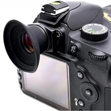 Perfeclan 1.3X Kamera Optischer Sucher Lupe Augenmuschel Set für Canon Sony