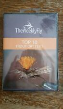 The Weekly Fly Top 10 Trout Dry Flies DVD