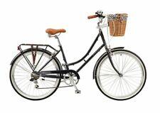 """Ryedale Harriet 26"""" Wheel 6 Speed Ladies Heritage Bike"""