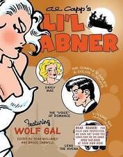 Li'l Abner: The Complete Dailies and Color Sundays, Vol. 6: 1945-1946, Capp, Al,