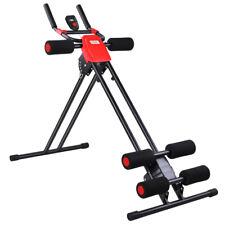 OTF AB Abdominal Exercise Machine Cruncher Trainer Fitness Full Body Gym OT016