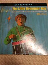 Living Voices - The Little Drummer Boy -LP