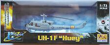 "EASY Model-uh-1f ""Huey"" Helicopter/Elicottero USAF Ellsworth 1:72 Nuovo/Scatola Originale"