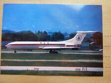 MEA   VC-10  OD-AFA