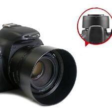 NEW  lens hood ES-68 L-HOODES68 Best Deal for Canon  EF50mm F1.8 STM. Black