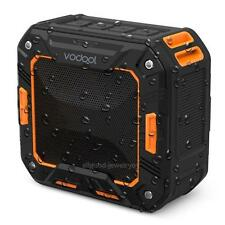 Portable Waterproof Shockproof Wireless Bluetooth Speaker for Phones Tablet PC