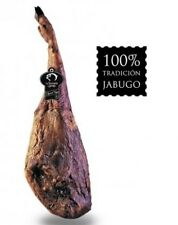 Jamón Etiqueta Negra. Jabugo. 7,000 Kg+- 5%