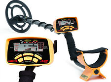 In Stock! Garrett Ace 250 Metal Detector with WaterProof Coil~ Free Shipping