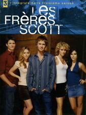 10033 - LES FRERES SCOTT - L'INTEGRALE SAISON 3 - COFFRET 6 DVD - NEUF