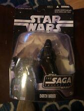 DARTH VADER (Battle Of Hoth) The Saga Collection #13, 2006 Star Wars Variant