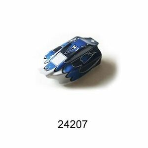Redcat Racing Sumo Blue Buggy Body Part # 24207 FREE US SHIPPING