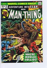 Adventure into Fear #13 Marvel 1973