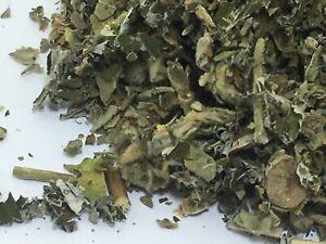 Raspberry & Marshmallow Leaf 30g ORGANIC  Herbal herb Infusion Tea Smoking