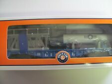 Lionel #81723 Mercury Capsule Launching Car #3413 NIB