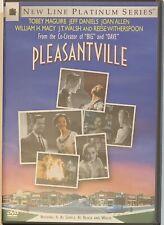 Pleasantville (Dvd, 1999) Tobey Maguire Jeff Daniels
