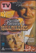 The Beverly Hillbillies Volume 3 - Region All Pall Classic Comedy DVD