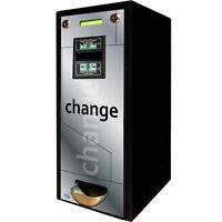 Change Machine, $1 & $5 Bill Changer Coin Token Vending Machine, Seaga CM-1250