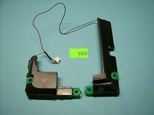 "ASUS EEE PAD SLATE 12"" EP121 B121 Replacement Left & Right STEREO SPEAKERS #4865"